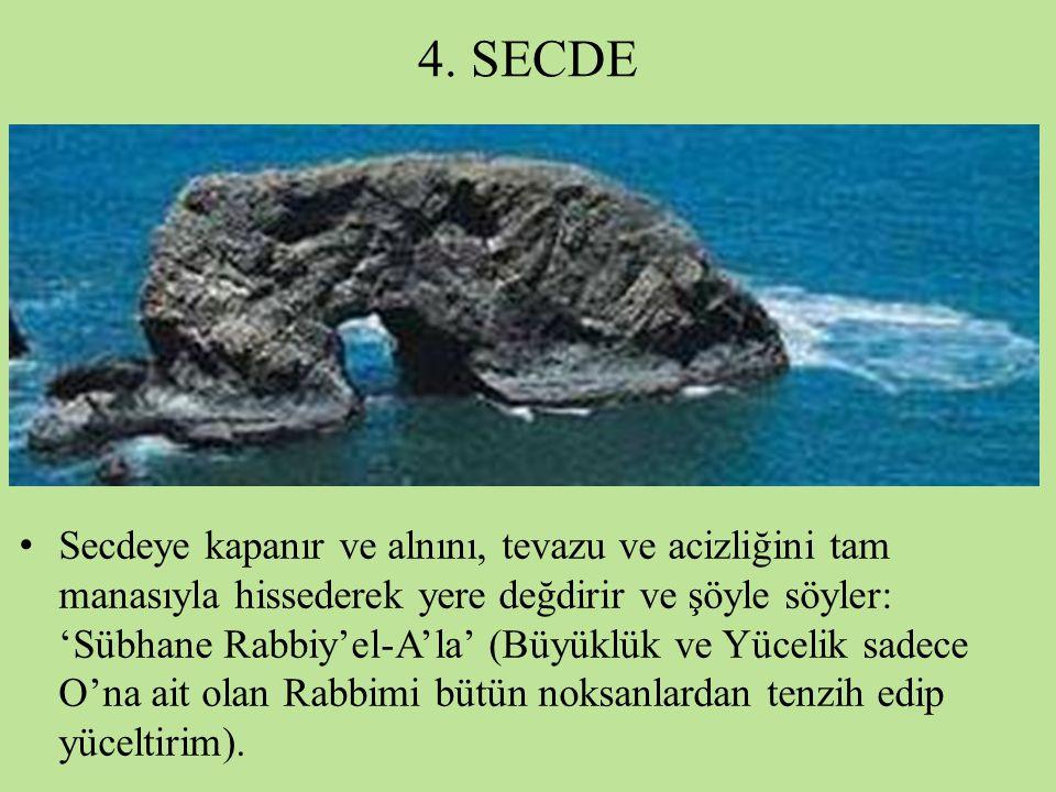 4. SECDE