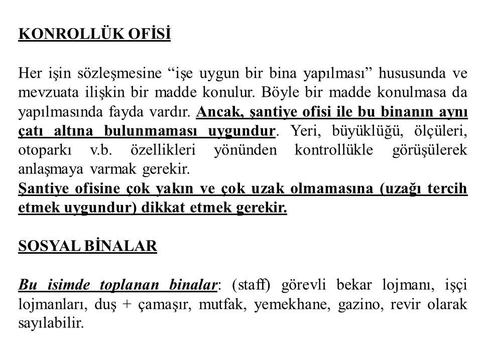 KONROLLÜK OFİSİ