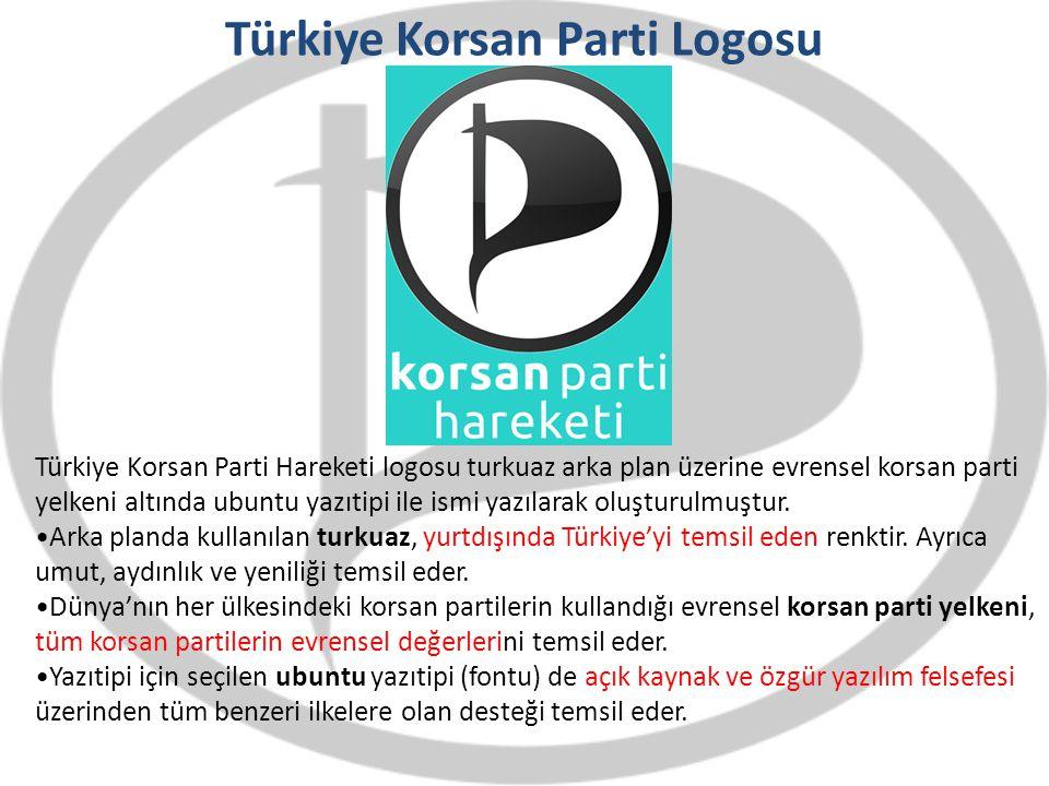 Türkiye Korsan Parti Logosu