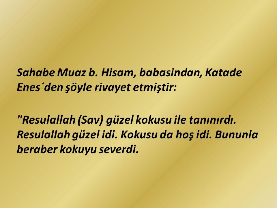 Sahabe Muaz b.