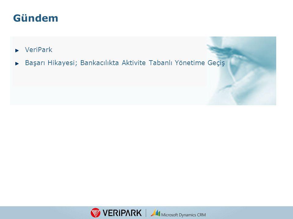 Gündem VeriPark Başarı Hikayesi; Bankacılıkta Aktivite Tabanlı Yönetime Geçiş
