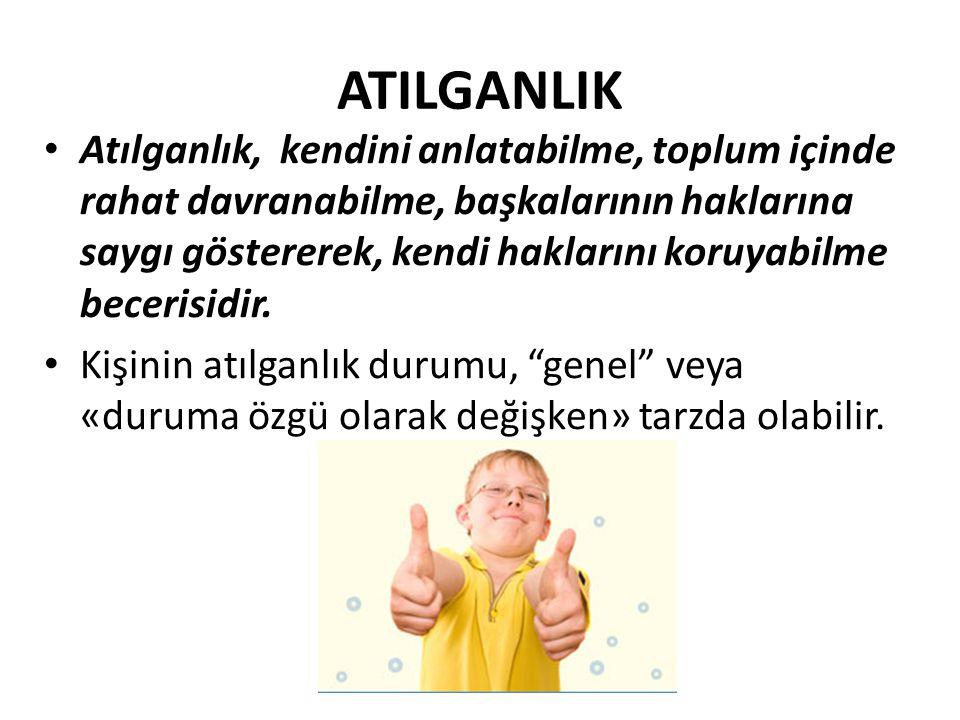 ATILGANLIK