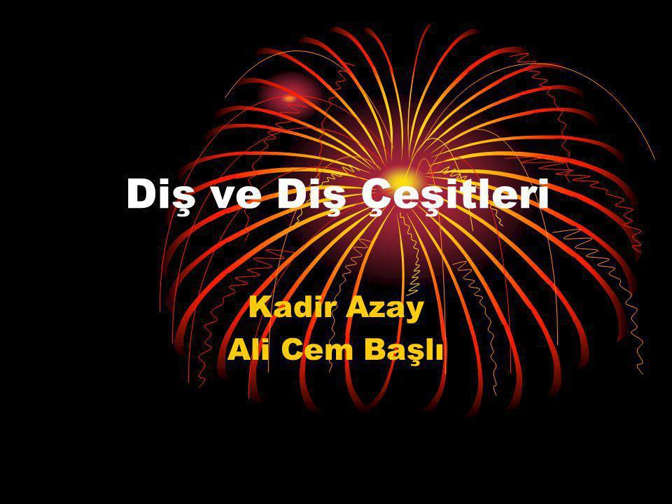 Kadir Azay Ali Cem Başlı