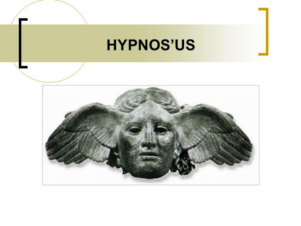 HYPNOS'US