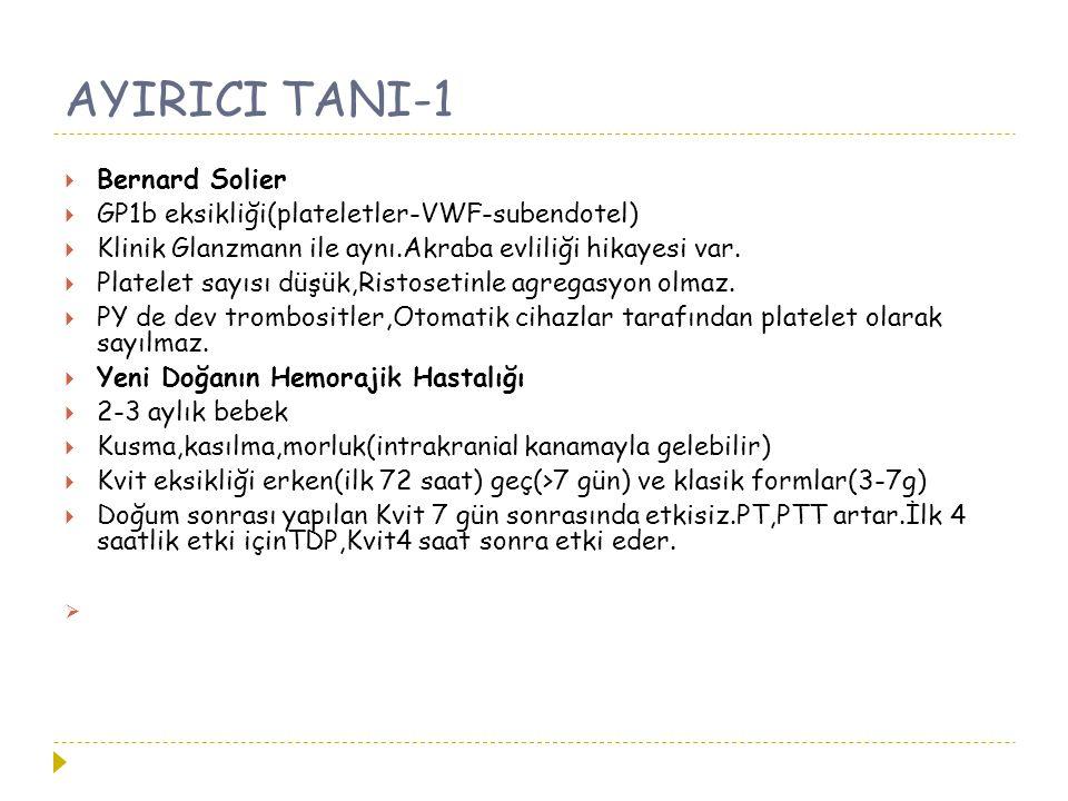 AYIRICI TANI-1 Bernard Solier