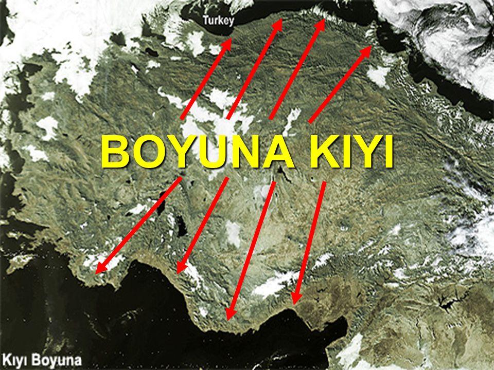 BOYUNA KIYI