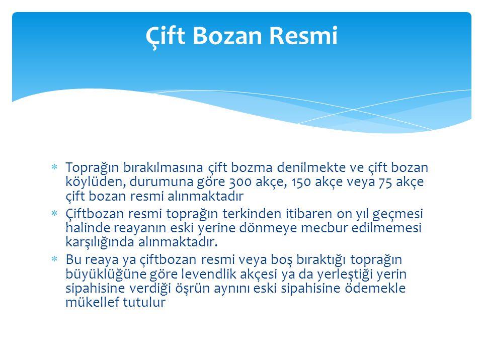 Çift Bozan Resmi