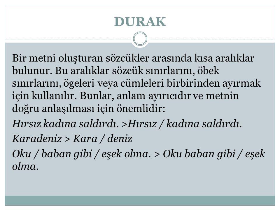 DURAK