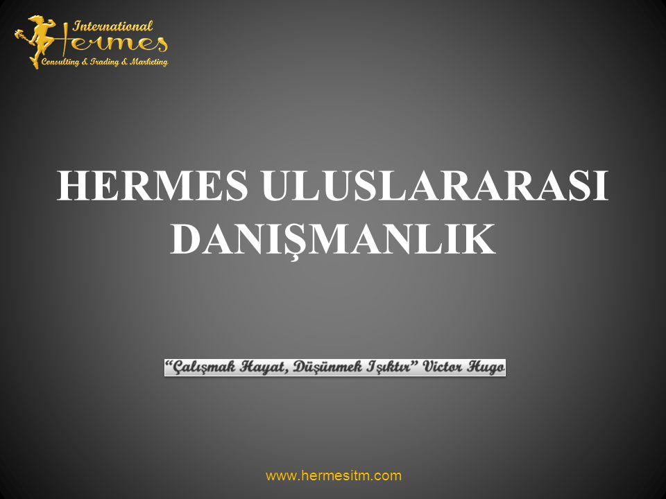 HERMES ULUSLARARASI DANIŞMANLIK