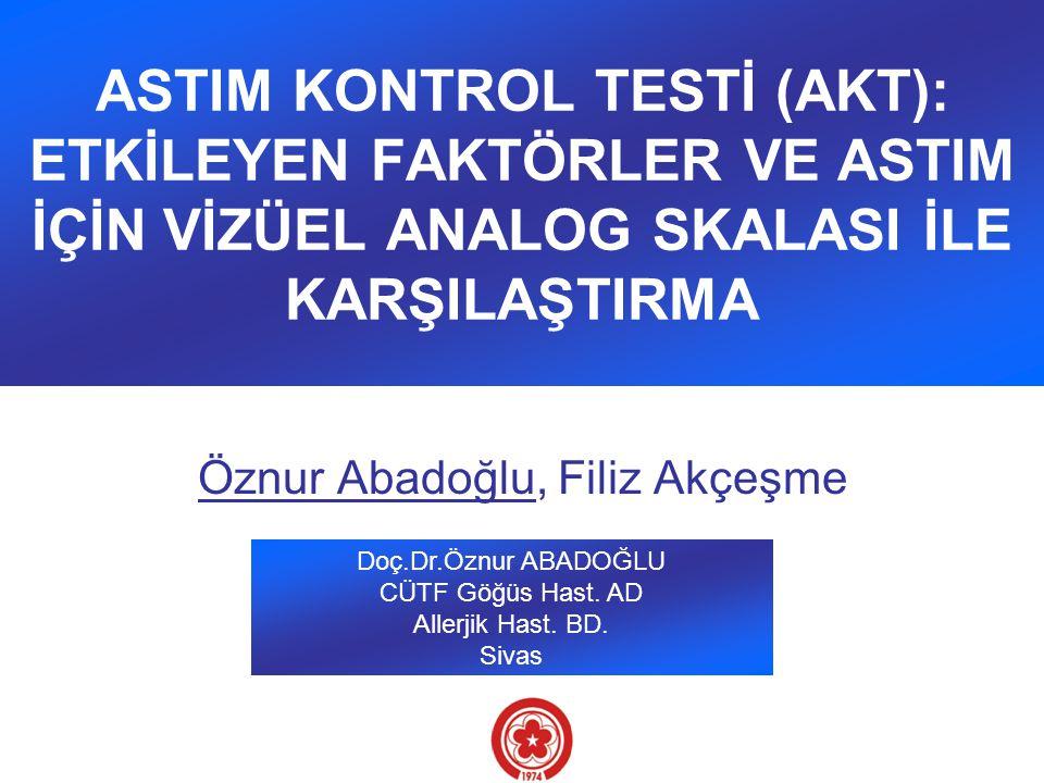 Öznur Abadoğlu, Filiz Akçeşme