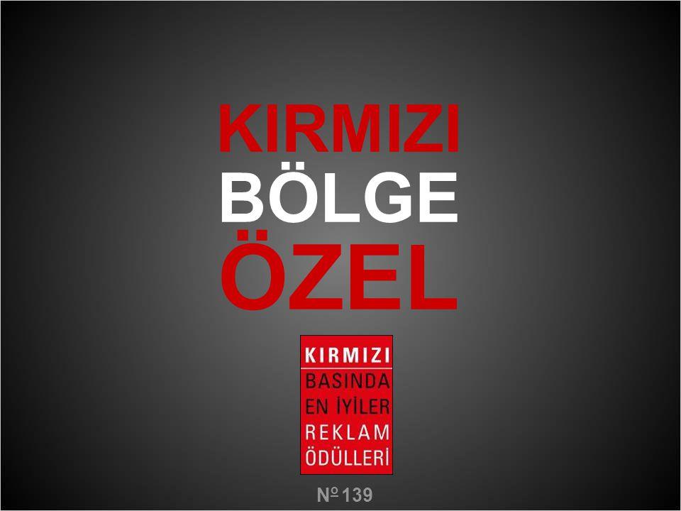 KIRMIZI BÖLGE ÖZEL No 139
