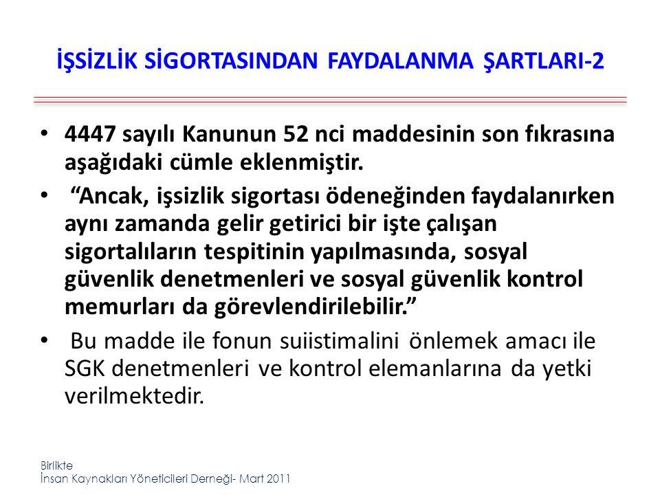 İŞSİZLİK SİGORTASINDAN FAYDALANMA ŞARTLARI-2