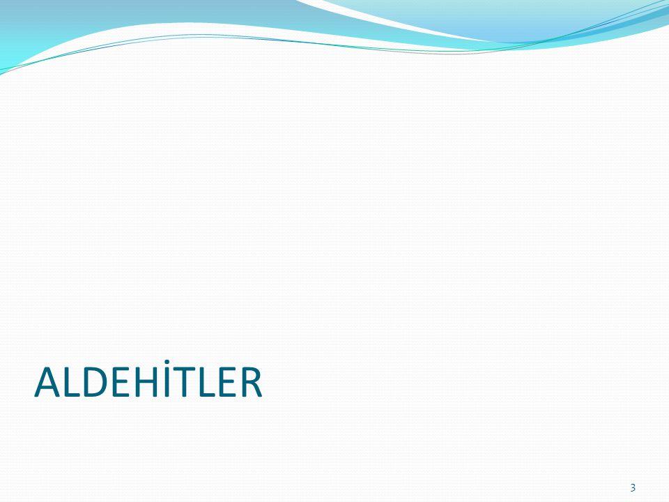 ALDEHİTLER