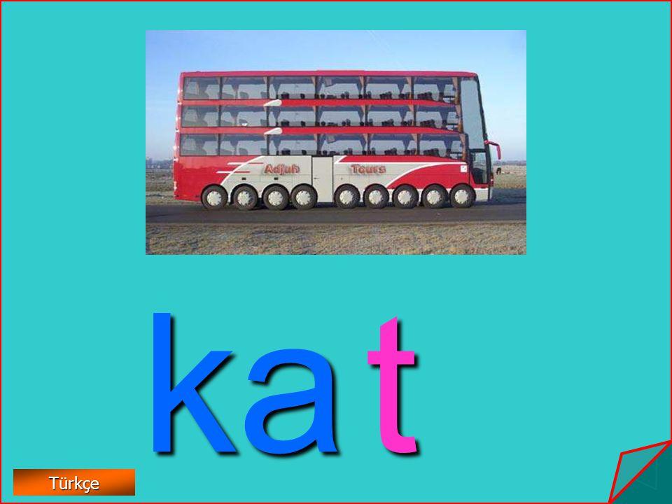 ka t Türkçe