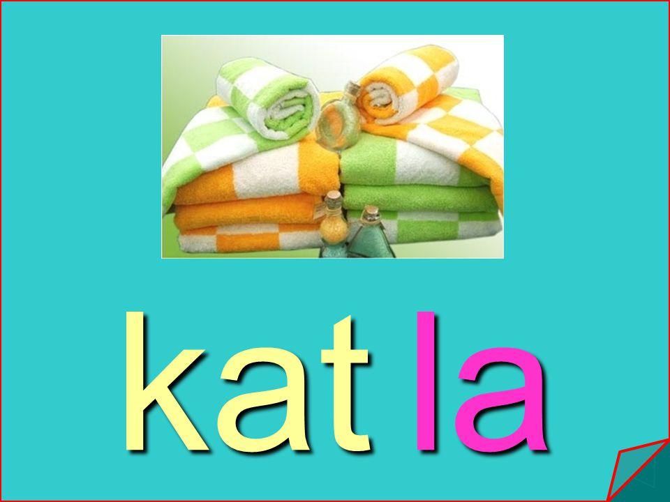 kat la