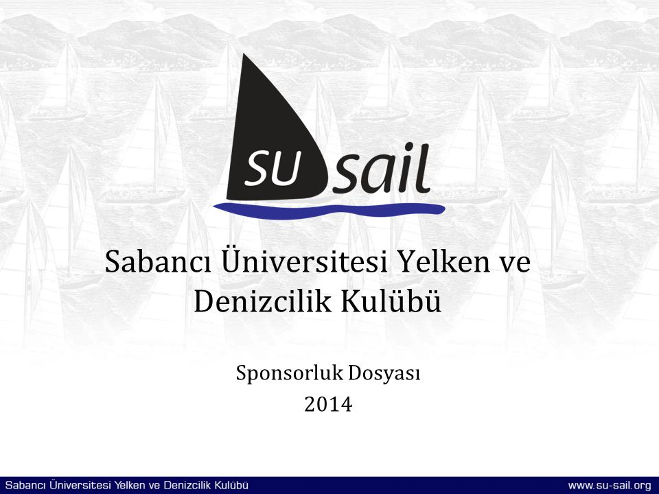 Sabancı Üniversitesi Yelken ve Denizcilik Kulübü