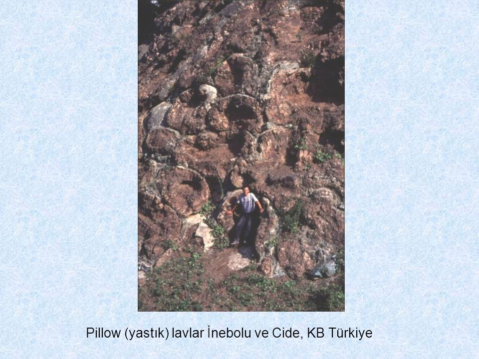 Pillow (yastık) lavlar İnebolu ve Cide, KB Türkiye