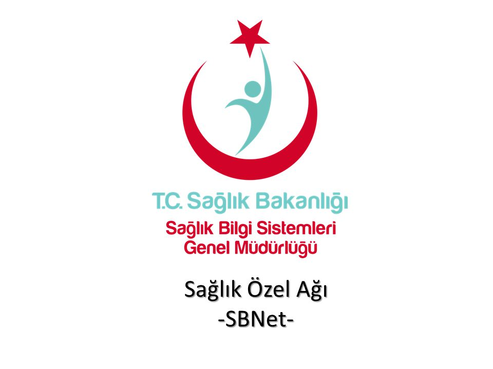 Sağlık Özel Ağı -SBNet-