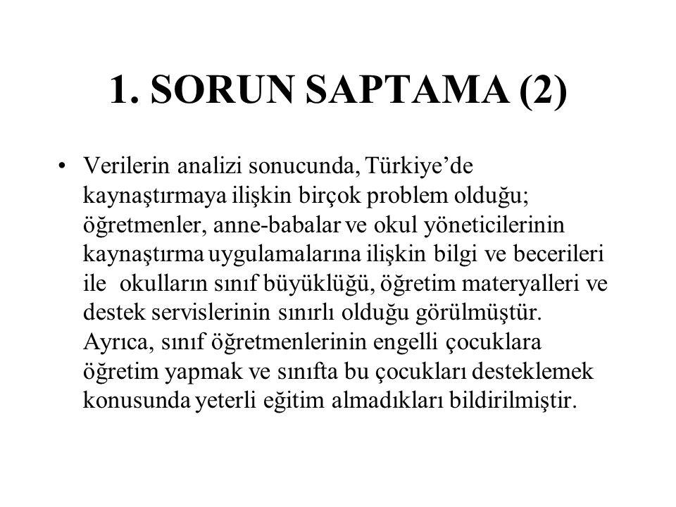 1. SORUN SAPTAMA (2)