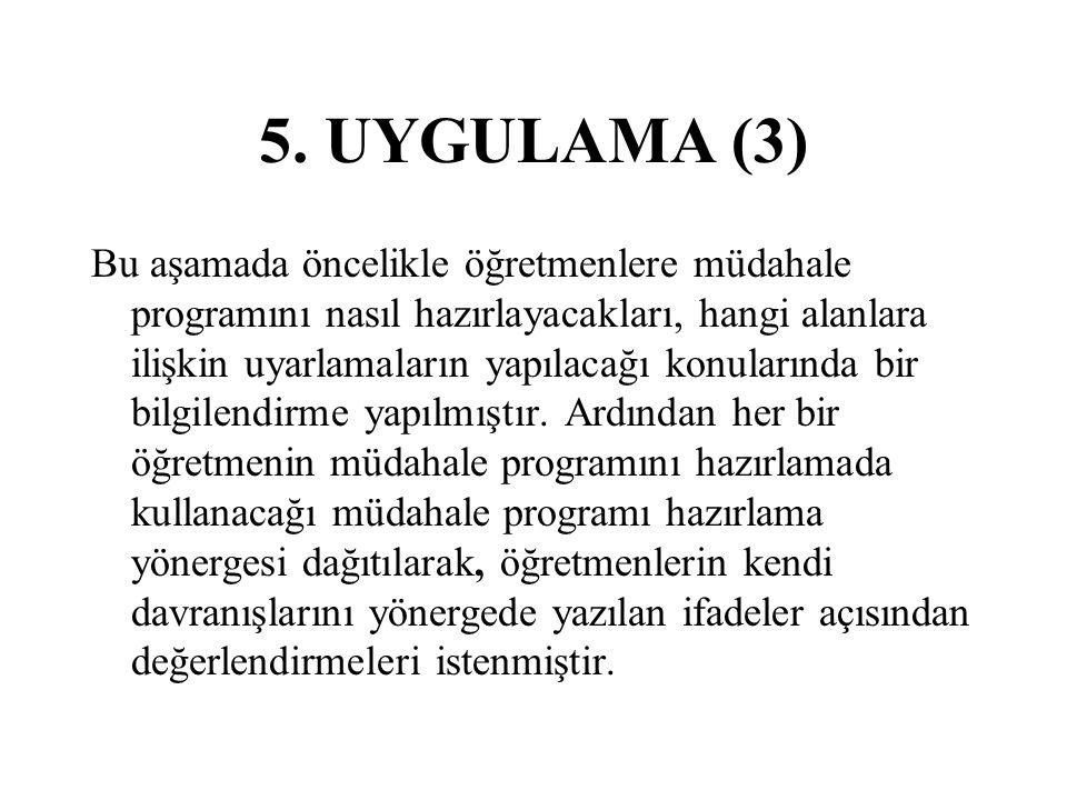 5. UYGULAMA (3)