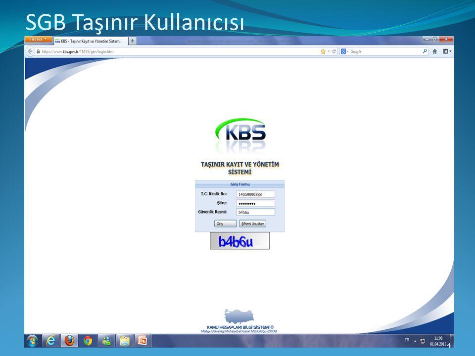 Kbs anasayfa ekranı yapğıştır.