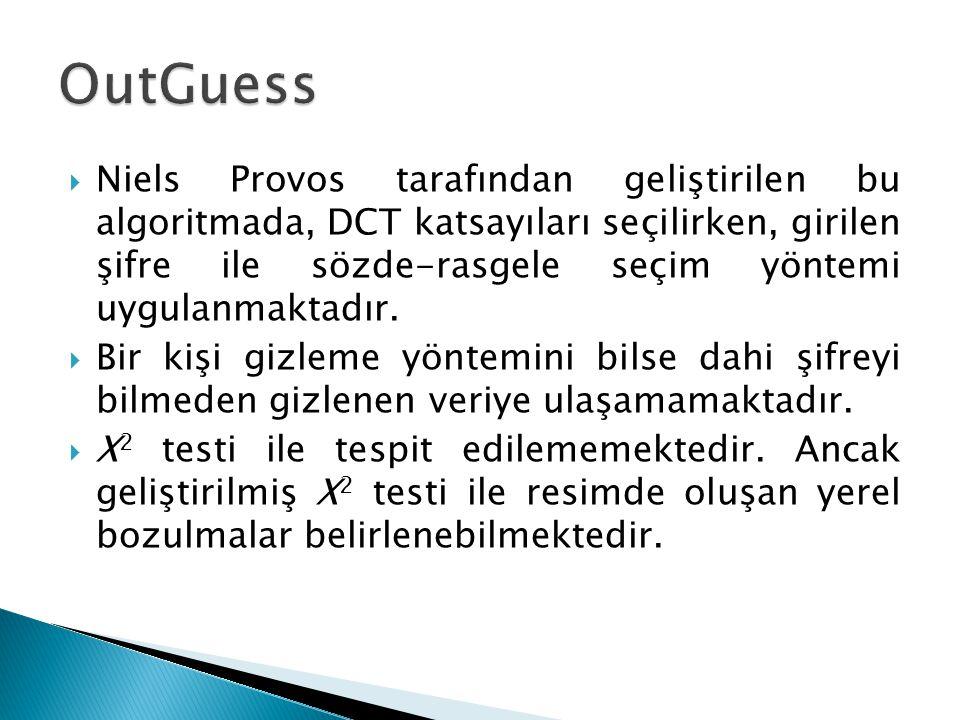 OutGuess