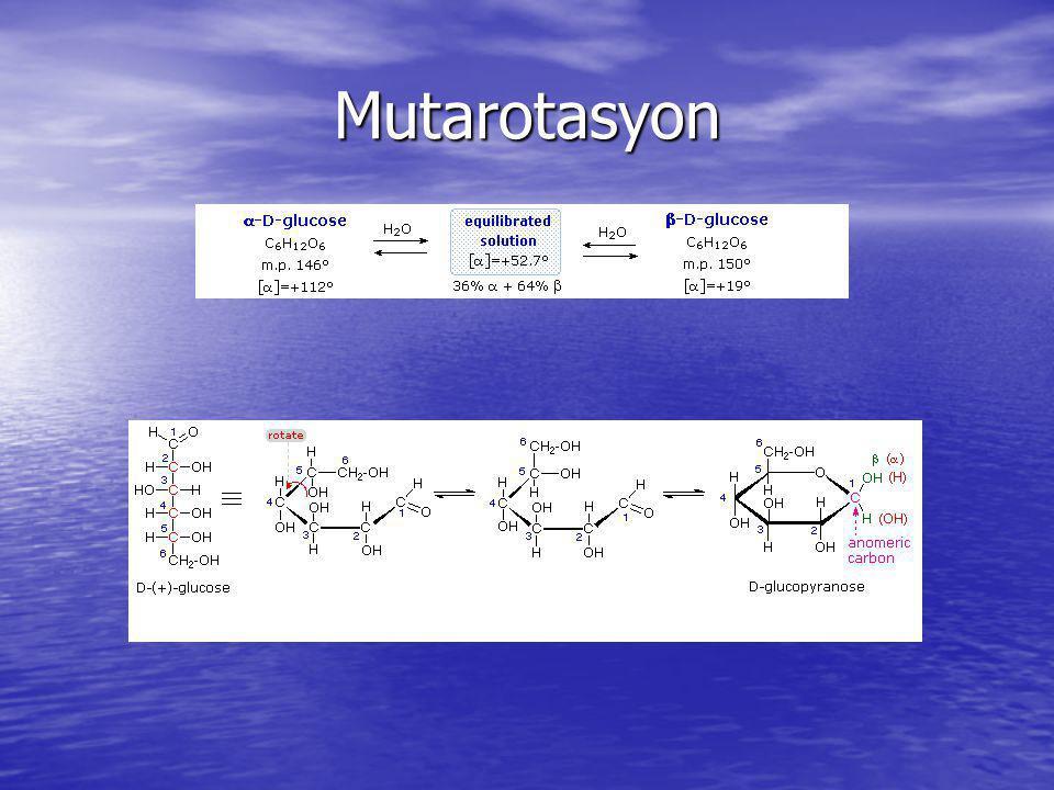Mutarotasyon