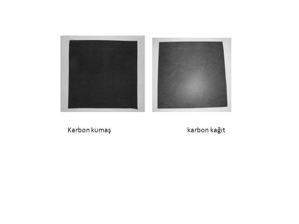 Karbon kumaş karbon kağıt