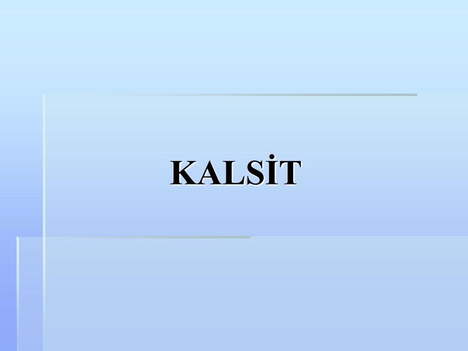 KALSİT