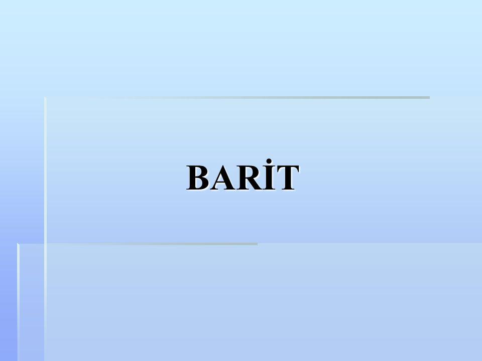 BARİT