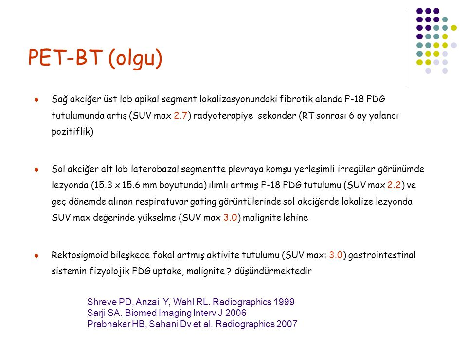 PET-BT (olgu)