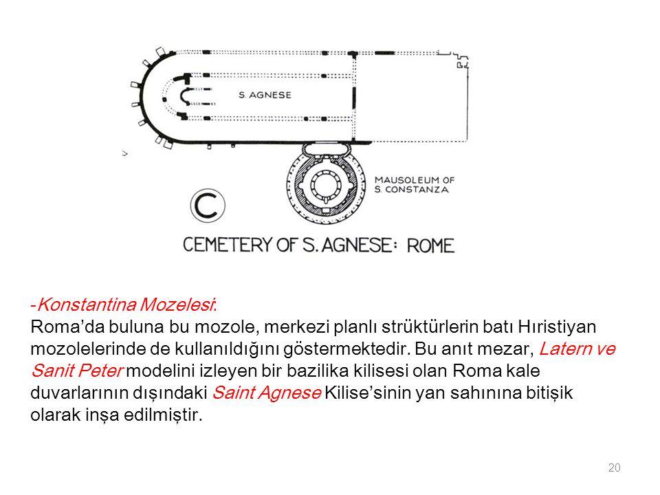 -Konstantina Mozelesi: