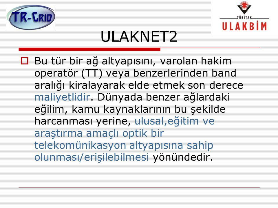 ULAKNET2