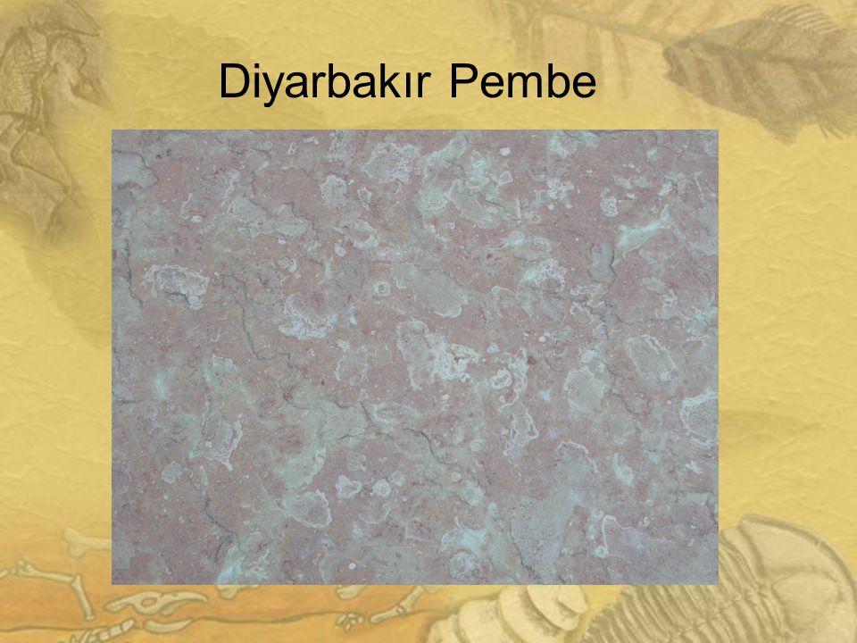 3030 Diyarbakır Pembe