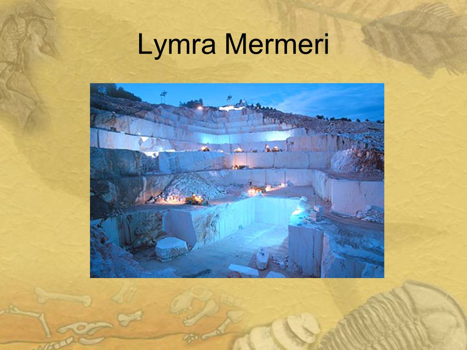 3636 Lymra Mermeri