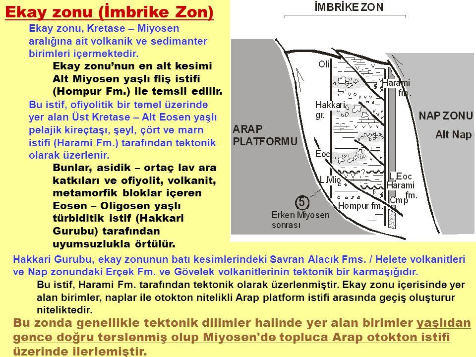 Ekay zonu (İmbrike Zon)