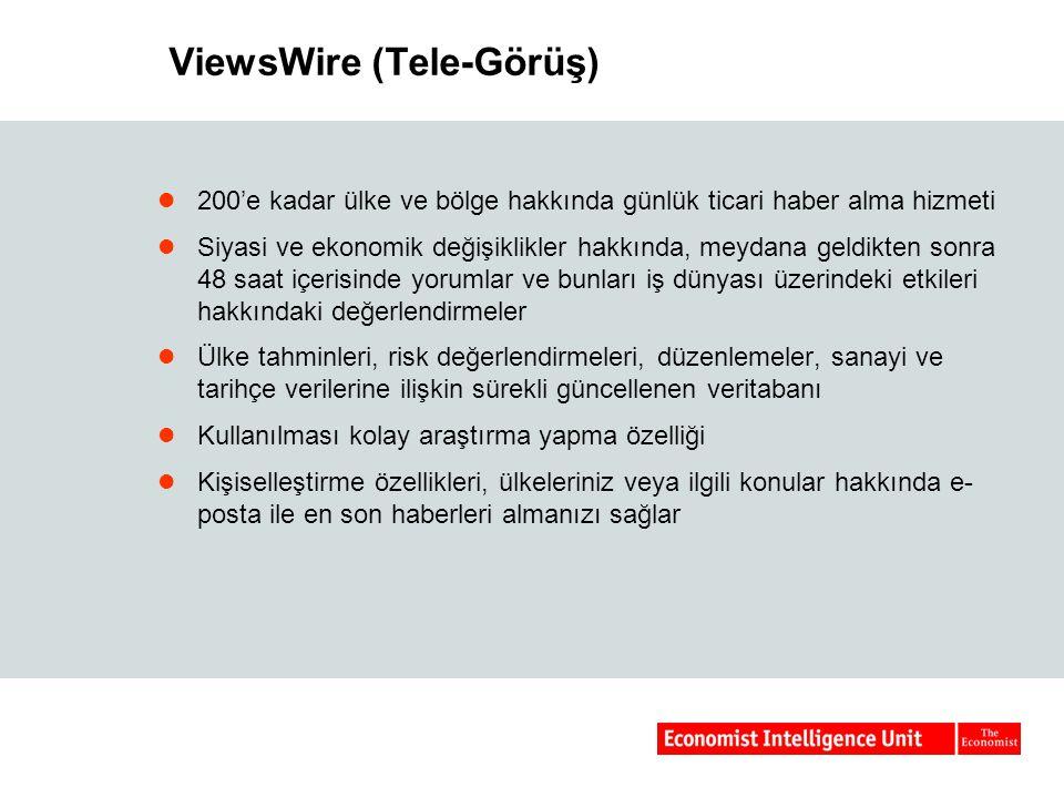 ViewsWire (Tele-Görüş)
