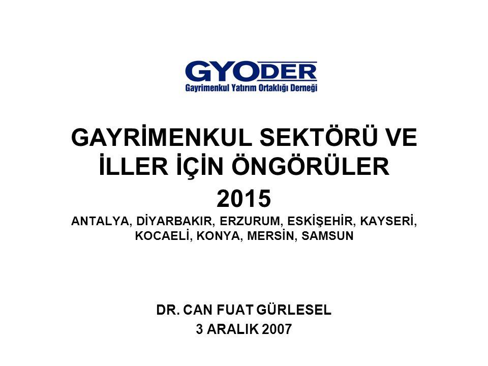 DR. CAN FUAT GÜRLESEL 3 ARALIK 2007