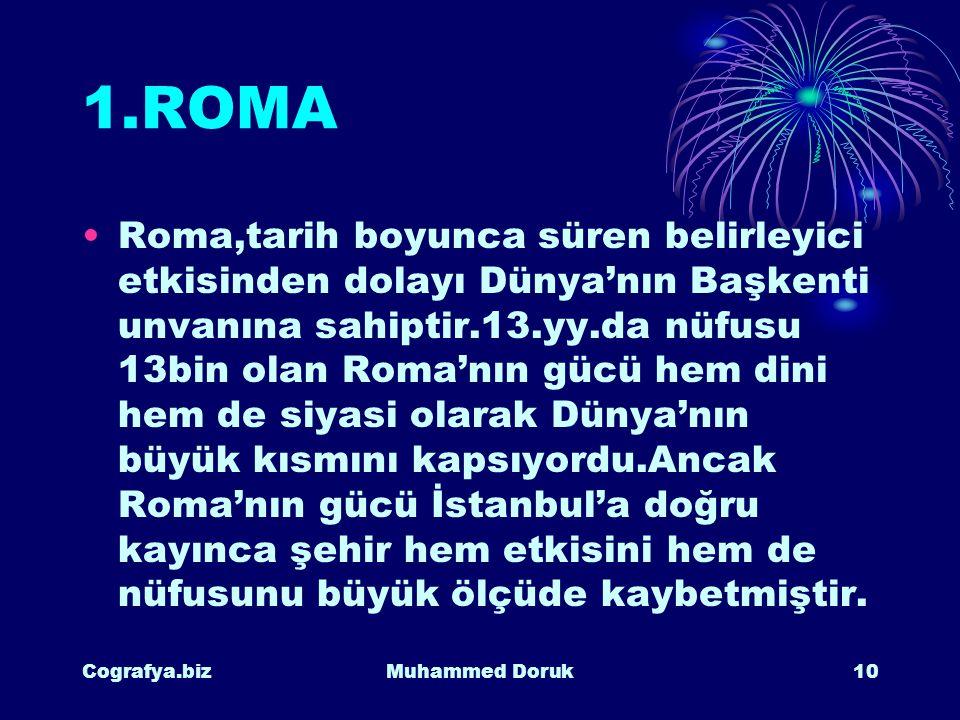 1.ROMA