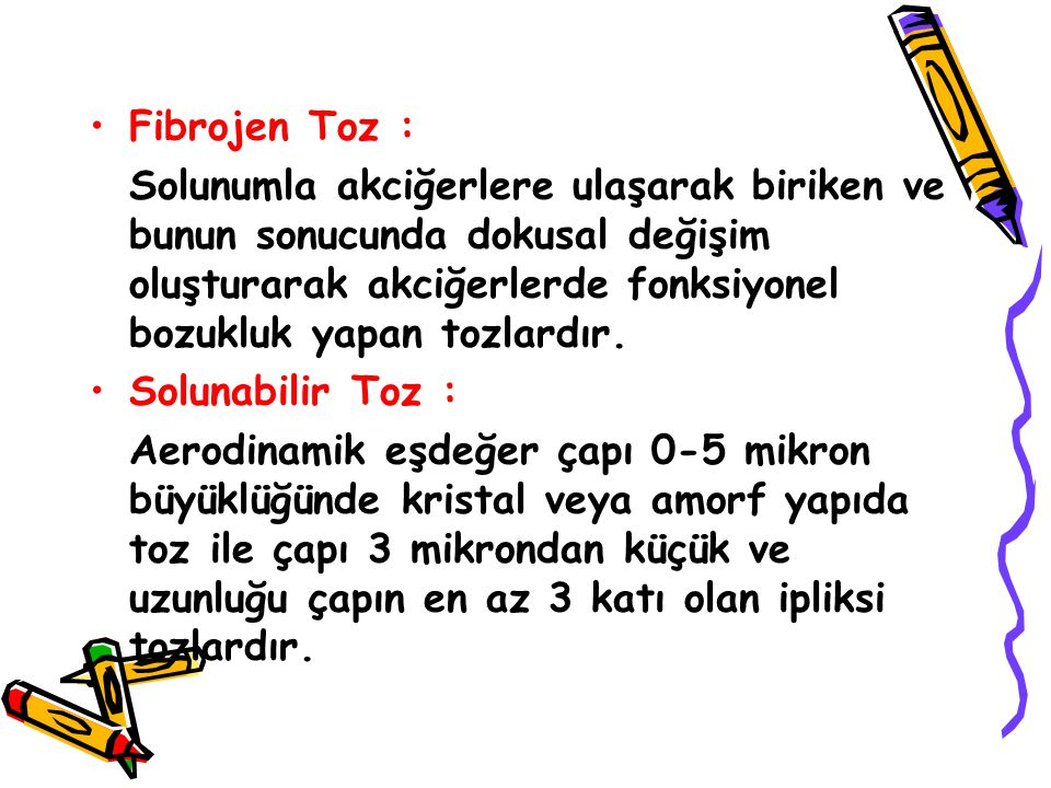Fibrojen Toz :