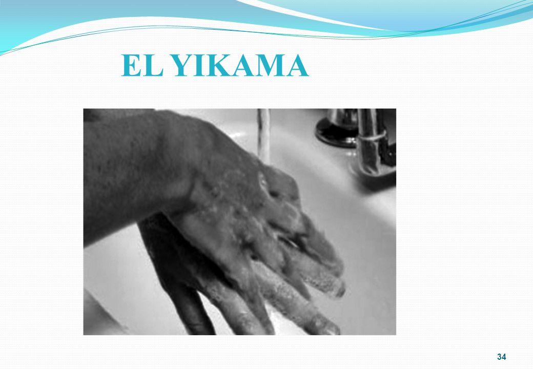 EL YIKAMA