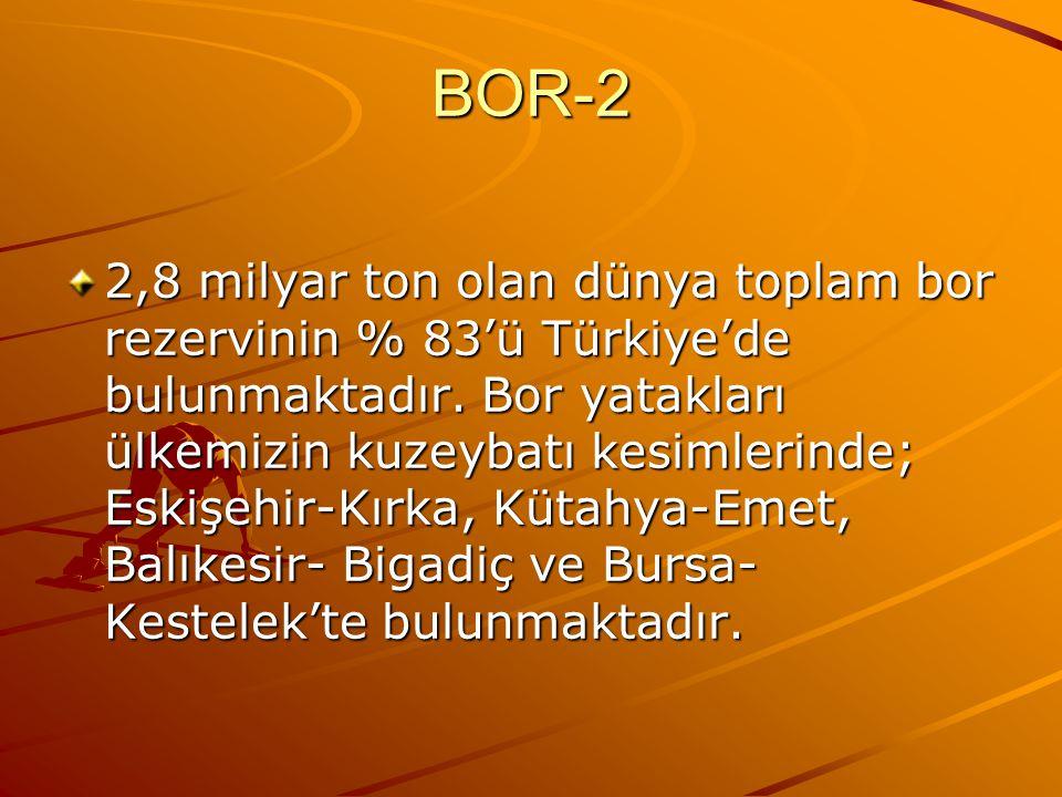 BOR-2