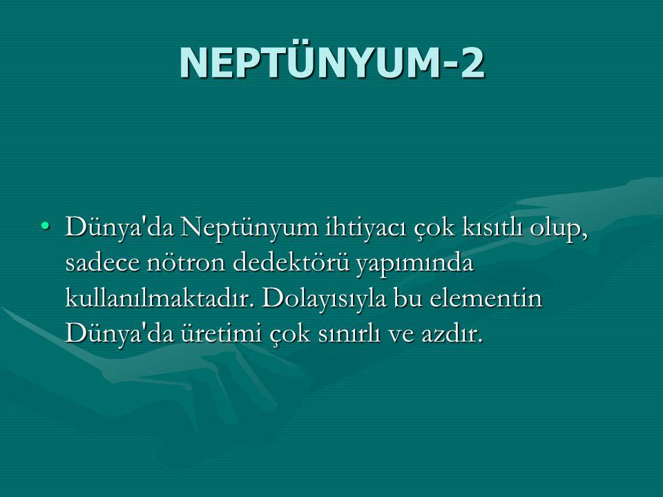 NEPTÜNYUM-2