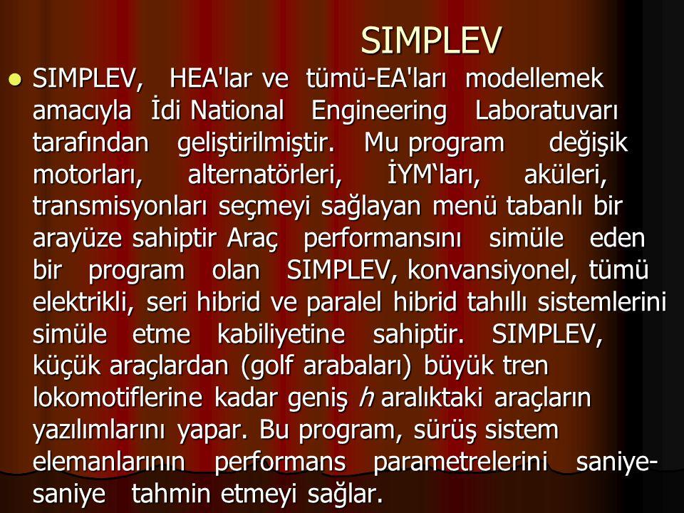 SIMPLEV