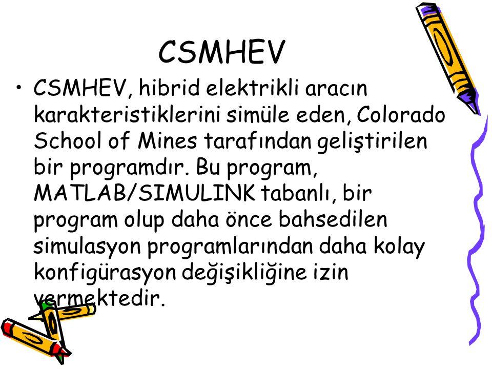 CSMHEV