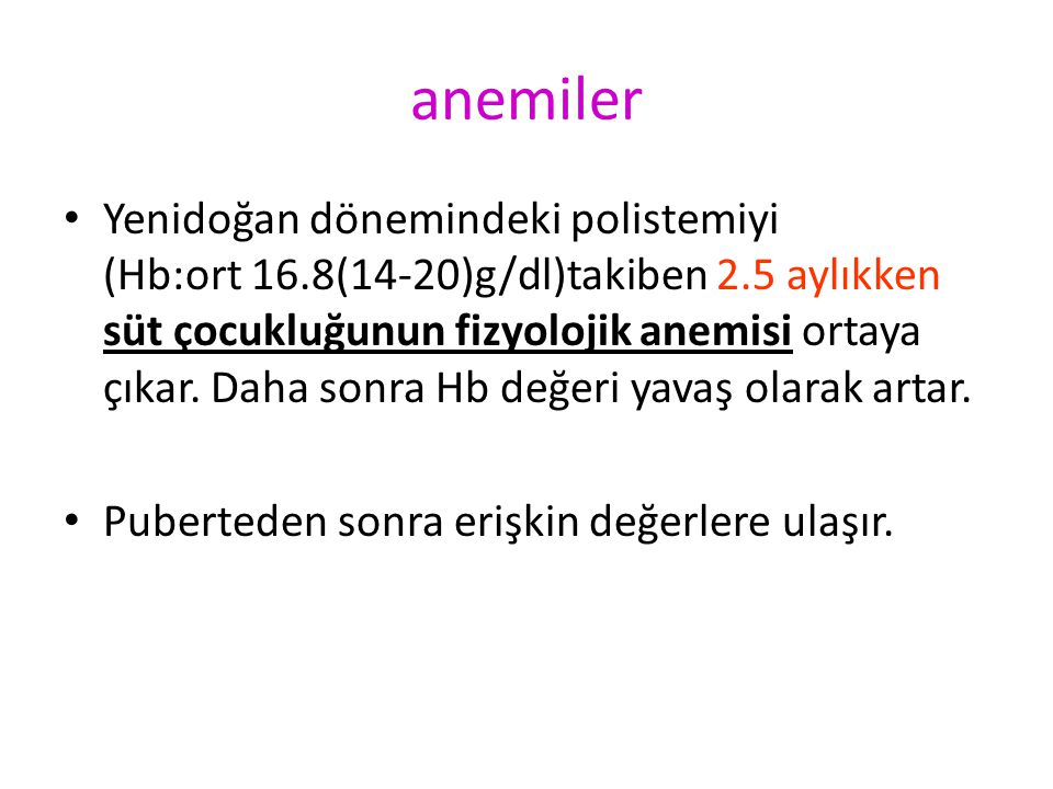 anemiler