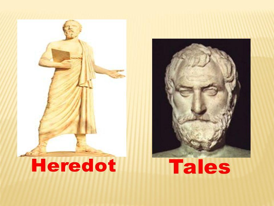 Heredot Tales