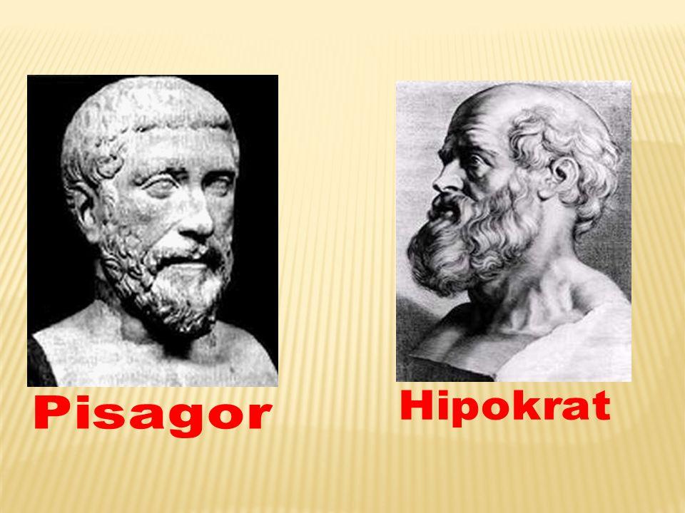 Hipokrat Pisagor