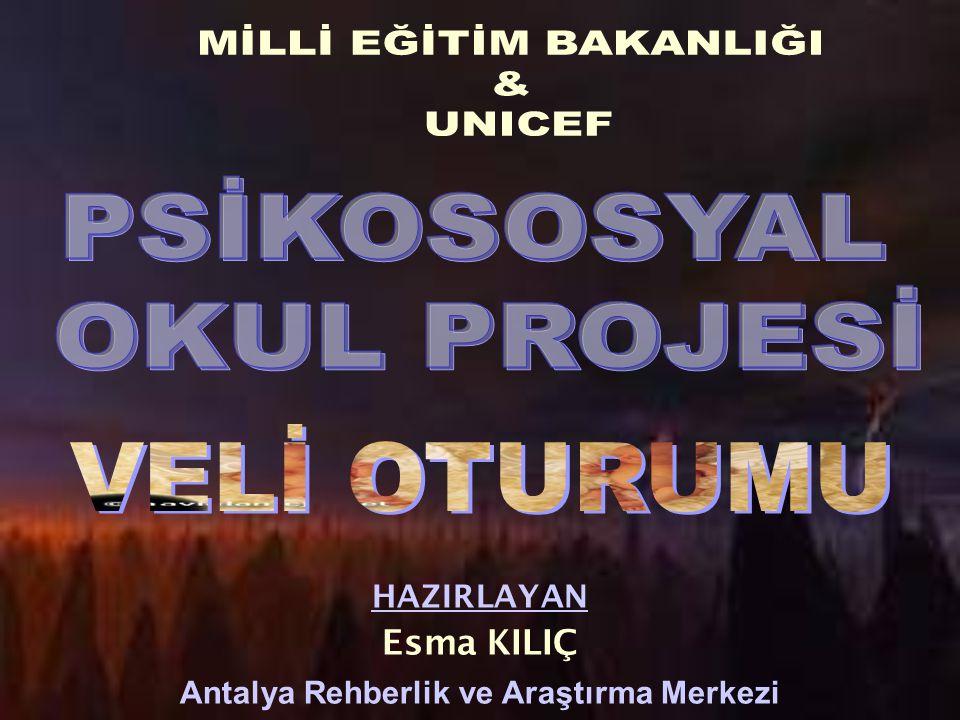 Antalya Rehberlik ve Araştırma Merkezi