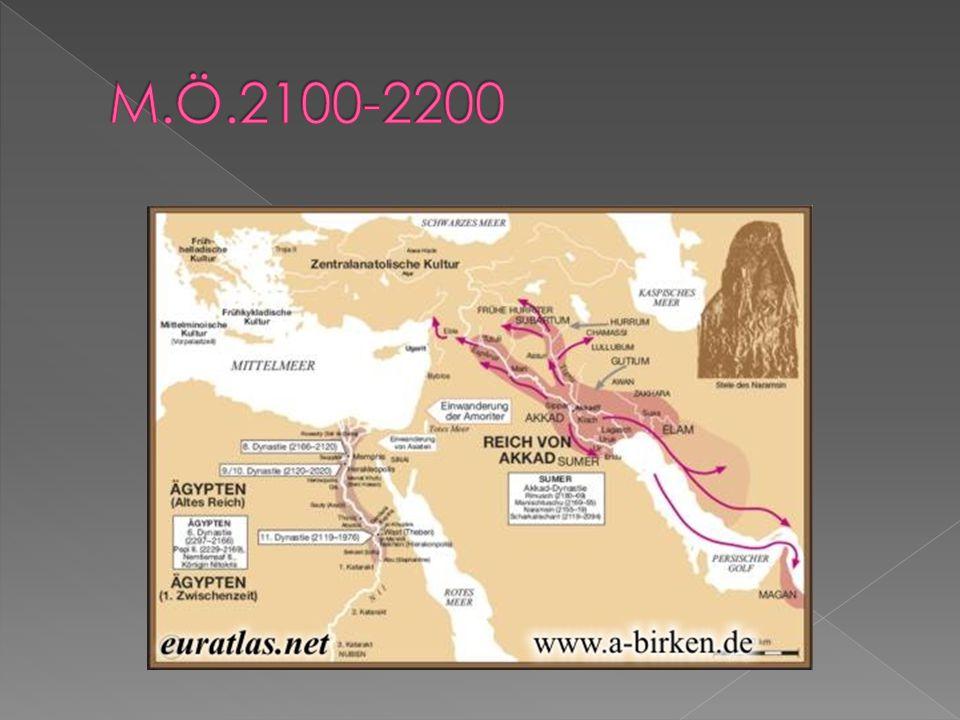 M.Ö.2100-2200
